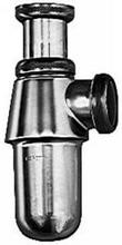 """Pungvattenlås 1 1/4""""x40 mm"""