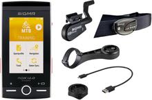 SIGMA SPORT ROX GPS 12.0 Sport Navigationsudstyr, white 2019 Navigation