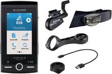 SIGMA SPORT ROX GPS 12.0 Sport Navigationsudstyr, grey 2019 Navigation