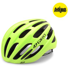 GIRO FORAY MIPS Hi Yellow, S