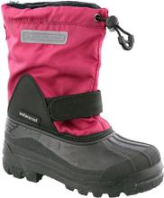 Color kids rasberry pink kinder snowboot Kianna met isolatie tot -20 gr.