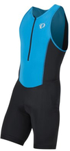 Triathlondräkt Select Pursuit - atomic blue/black S