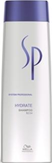 Wella SP Hydrate Shampoo 250 ml