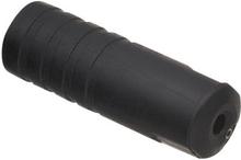 Ändhylsa växelvajerhölje 100st - Plast, tätade, 4mm innerdiam.