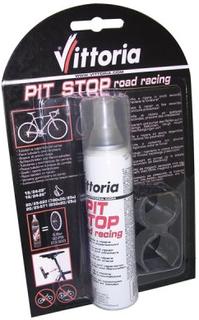 Pit Stop Road Racing Kit - Clip sadelstolpe