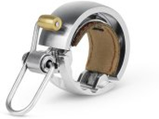 Ringklocka Knog Oi Luxe - Small silver
