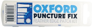 OXC Reparationskit - Box Med 25 kit (25 st)