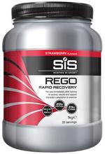 Rego Rapid Recovery tub - Jordgubb 1kg
