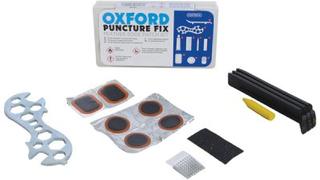 OXC Reparationskit - Med verktyg, Box Med 10 kit (10 st)