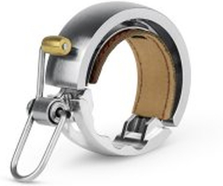 Ringklocka Knog Oi Luxe - Large silver