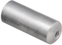 Ändhylsa växelvajerhölje 4st - Alu, för ST-7900, 4mm inner