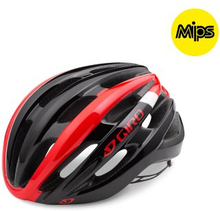 GIRO FORAY MIPS Red/Black, S