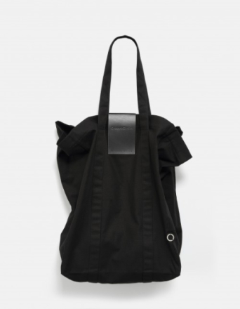 Torba Shanghai Couture Black Limited