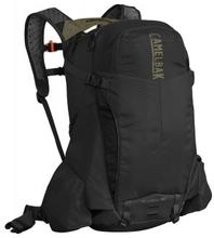 K.U.D.U.™ TransAlp Protector 30 - Dry Black/Burnt Olive M/L