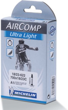 Slang Aircomp Ultralight - B1 18/23-571 Presta 40mm (20 st)