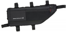 Outpost Frame Bag - Medium Black