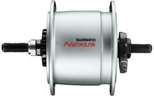 Dynamonav DH-C6000 3,0W 36H - silver, mutter, rullbroms