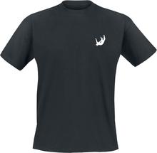 Korn - Pocket Man -T-skjorte - svart