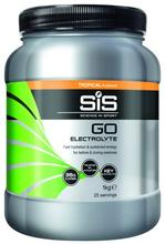 Go Energy + Electrolyte - Tropical 1kg