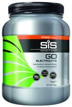 Go Energy + Electrolyte - Apelsin 1kg