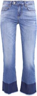 Liu Jo Jeans Jeans Bootcut blue