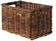Basil Basket Dorset L Trnsprt - Rattan 25x24x24cm Nature Brown