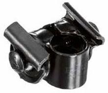 SR Clamp - svart