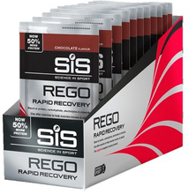 SIS Rego Rapid Recovery - Chocolate Sachet 50g (18 st)