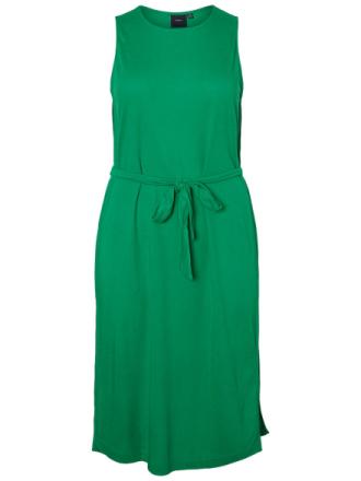 JUNAROSE Midi Dress Women Green
