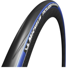Däck Michelin Power Endurance - blå 23-622/700X23C vikbart