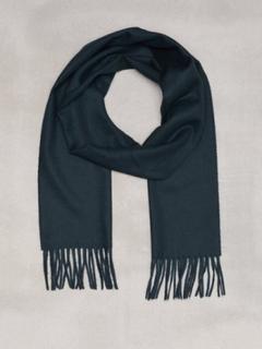 Filippa K M. Cashmere Scarf Halsdukar & scarves Darkest Spruce