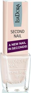 IsaDora Wonder Nail 606 Second Nail Nude