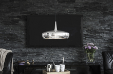 Umage Lampskärm Clava Dine Krom
