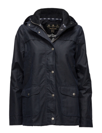 Barbour Watergate Wax