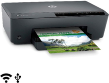 Wi-Fi Duplex printer Hewlett Packard Officejet Pro 6230