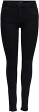 ONLY Onlboom Reg Skinny Fit Jeans Women Black