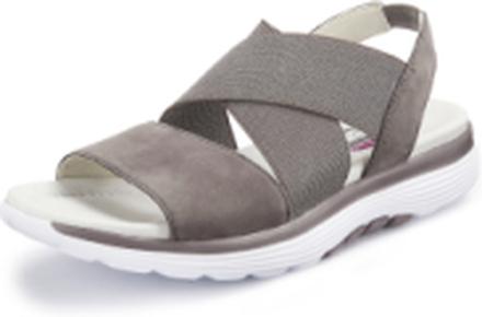 Sandaler från Gabor Rolling-Soft-Sensitive grå
