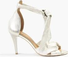 Sandały złote Gulietta