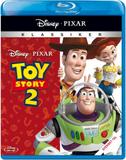 Disney Pixar klassiker 3: Toy story 2 (Blu-ray)
