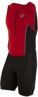 Triathlondräkt Select Pursuit - black/true red S