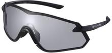 Shimano Glasögon Sphyre X - Fotokromatisk Svart
