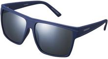 Shimano Glasögon Square - Mörkblå