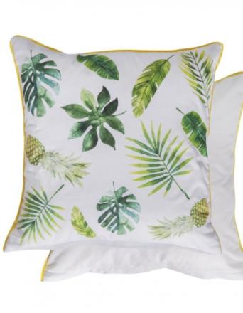 Poszewki dekoracyjne ananasowy raj