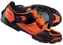 Skor M089 MTB - Orange 43