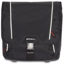 Basil Bicycle Bag Sport Design - CommuterBagRaincover 18L Black
