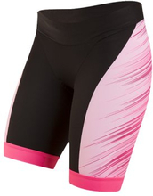Triathlonbyxor Elite In-R-Cool - Ltd Dam crystalize sc. pink L