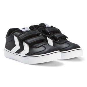 Hummel Hop Jr Shoes Black 34 EU - Babyshop