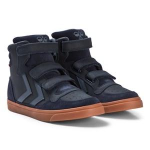 Hummel Stadil Rubber Shoes Jr Peacoat 35 EU - Babyshop