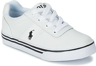 Polo Ralph Lauren Sneakers til børn HANFORD Polo Ralph Lauren