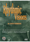 Gavin Harrison: Rhythmic Visions